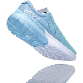 Hoka One One Mach 2 - Zapatillas running Mujer - azul